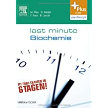 Last Minute Biochemie