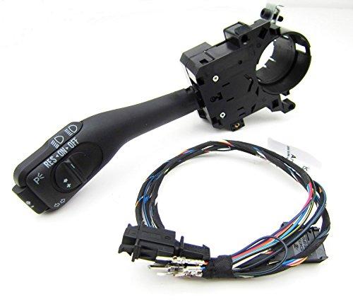 Tempomat GRA Nachrüstsatz original Schalter für VW New Beetle 1C TDI