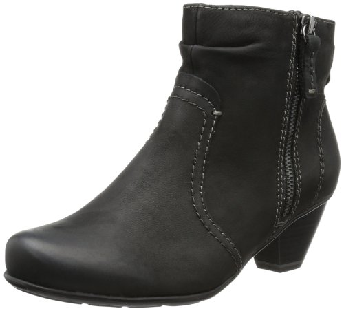 Jana Murray-B-1K-1 8-8-25322-21 8-8-25322-21 Damen Stiefel Schwarz (Black 001)