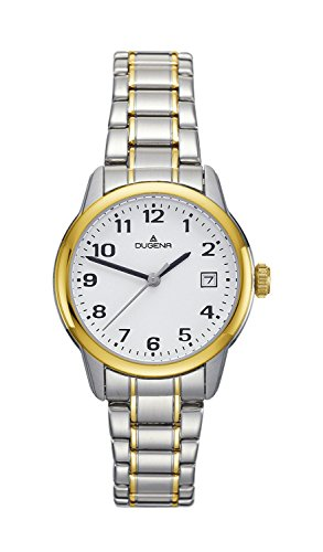 Dugena Ladies Watch Classic 4308743