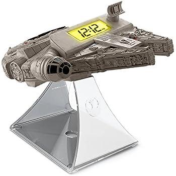 iHome SW-347 Star Wars: Millennium Falke Wecker mit