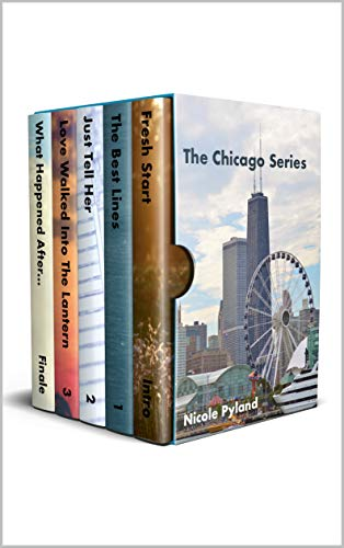 Chicago Series: Complete Edition (English Edition)
