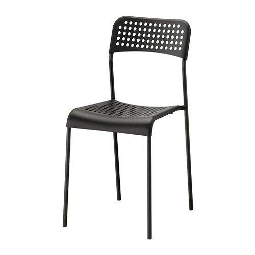 IKEA-ADDE-Presidente-negro