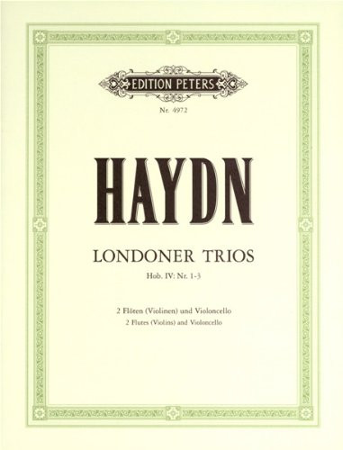 Londoner Trios