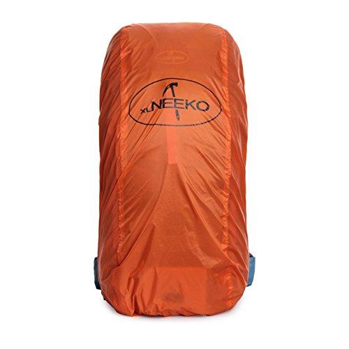 Borse di massa impermeabile/Pacchetti trekking turismo/Zaino outdoor alpinismo-grigio 35L grigio