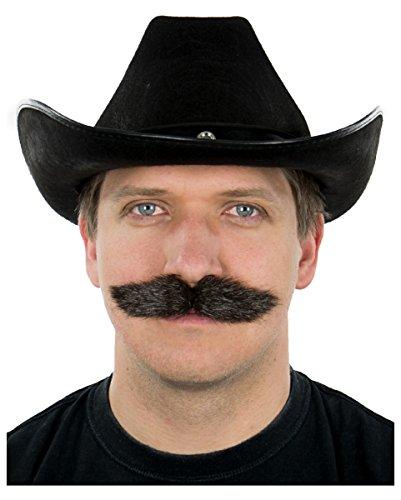 bigote-de-color-marron-oscuro
