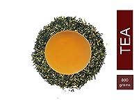 Cuppamart ® Himalayan Prime | Darjeeling Leaf Black Tea for Regular Use | Grade TGFOP | Standardised | Aromatic | 800 Grams