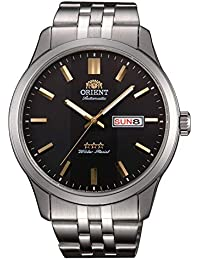 be3b5f8cbbfe Reloj Orient Automático Hombre RA-AB0013B19B