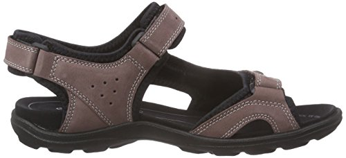 Ecco Ecco Kana, Chaussures Multisport Outdoor femme Violet - Violett (DUSTY PURPLE02341)