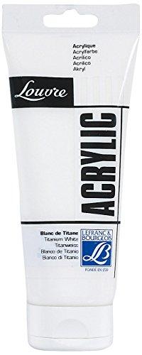 lefranc-bourgeois-peinture-acrylique-louvre-200-ml-blanc-titane