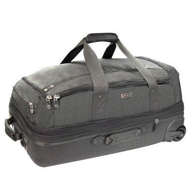ecbc-falcon-wheeled-rolling-26-inch-duffle-bag-grey