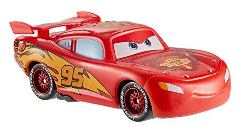 Image of Disney Pixar Cars CKD16Colour Change (Color Changers Cars Lightning McQueen
