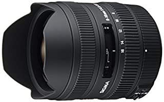 Sigma 8-16mm f/4.5-5.6 DC PAF - Objetivo para Pentax (Distancia Focal 8-16mm, Apertura f/4) Color Negro (B003G2A71G) | Amazon price tracker / tracking, Amazon price history charts, Amazon price watches, Amazon price drop alerts
