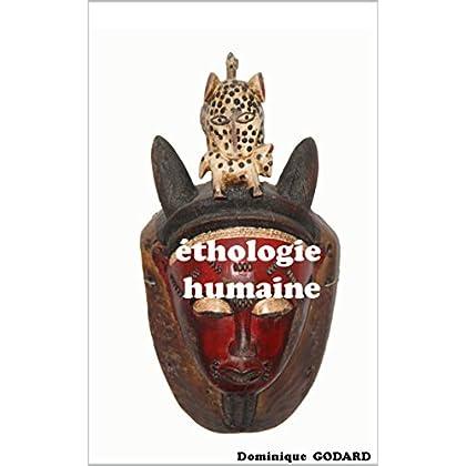 éthologie humaine