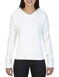 Comfort - Sudadera con capucha para mujer