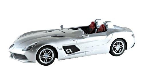 Rastar 4534253009429 1 14 Mercedes Slr Mclaren Rc Car Best Price