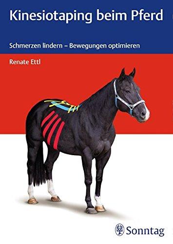 Download Kinesiotaping beim Pferd: Schmerzen lindern - Bewegungen optimieren