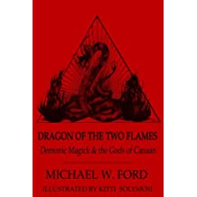 Dragon of the Two Flames (English Edition)