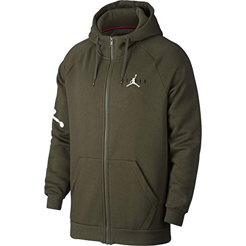 Nike Jumpman Air Fleece FZ Sudadera
