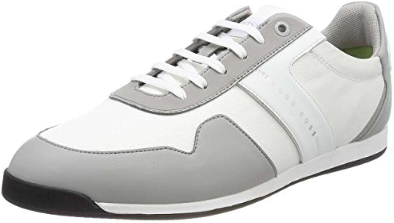 BOSS Athleisure Glaze Lowp Tech, Scarpe da Ginnastica Basse Uomo | Promozioni speciali alla fine dell'anno  | Gentiluomo/Signora Scarpa