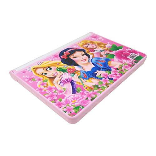 PARTEET Utility Book Shelf Pencil Box And Drawing Board For Kids(Princes)
