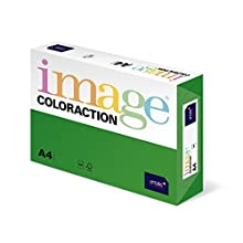 Image Coloraction Deep Green (Dublin) A4 210x297mm 160gm2/210mic fsc4 250sh/RM 5rm/BX