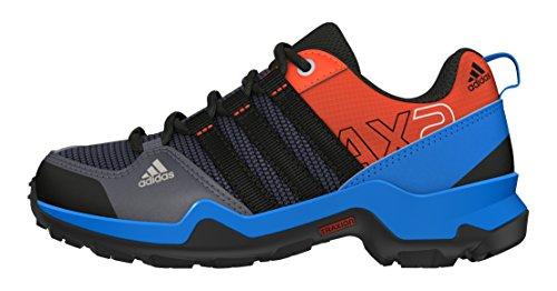 adidas Jungen Ax2 Cp K Turnschuhe Azul (Onix / Negbas / Chiart)