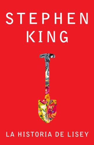 La historia de Lisey por Stephen King