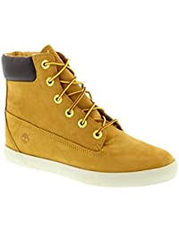 Timberland Flannery_Flannery_Flannery 6in, Baskets Basses Femme