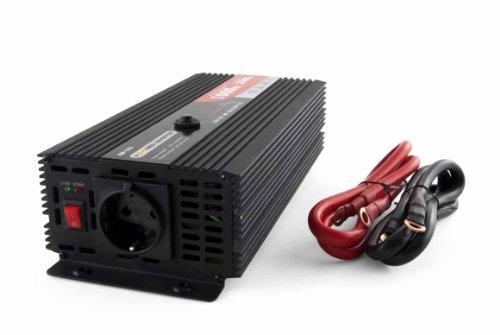 Sinus Spannungswandler 1000W 12v-220v von Adaptoo. 230-volt-kondensator-motor