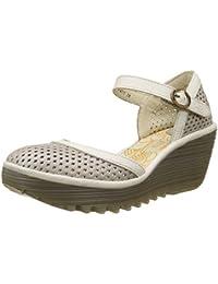 Zapatos multicolor con velcro Busse para mujer Venta caliente en línea Con tarjeta de crédito a la venta Costo barato en línea Excelente Precio al por mayor barato kvsl1