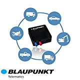 Blaupunkt BPT1500+ Basic GPS Diebstahlschutz
