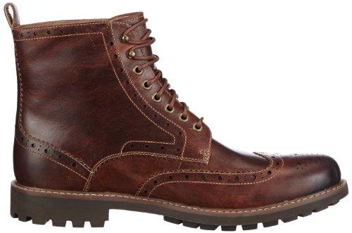 Clarks Men's Montacute Lord Boots 6