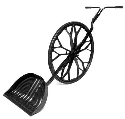 SnoWovel SnowWolf 300-110 Rad-Schneeschaufel