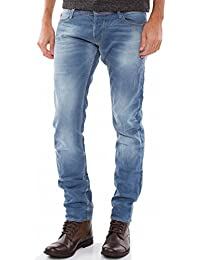 Jeans JAPAN RAGS 711 Basic WC419