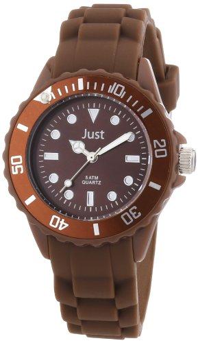 Just Watches 48-S5459-DBR - Orologio unisex