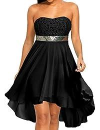 aae4933bf94 Amazon.fr   Robe de soiree - Femme   Vêtements
