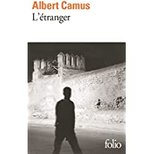 L'étranger (Folio) (French Edition)