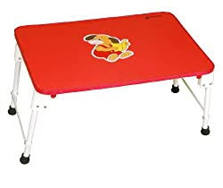 Mothertouch Mini Table (Red)