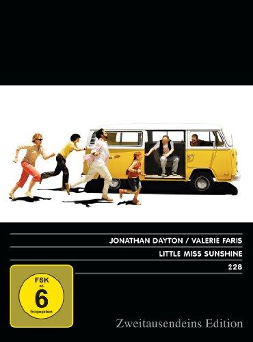 Little Miss Sunshine. Zweitausendeins Edition Film 228