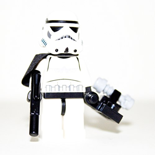 Lego Star Wars - Stormtrooper mit Zubehör