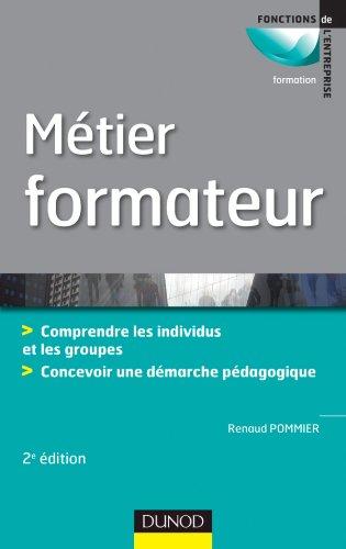 Métier : Formateur - 2ème édition