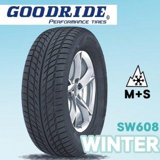 Pneumatici GOODRIDE WI SW608 225 60 VR 18 104V XL Pneumatico invernale per auto nuovi dot originali