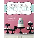 [CAKE PARLOUR] by (Author)Clark, Zoe on Aug-31-12