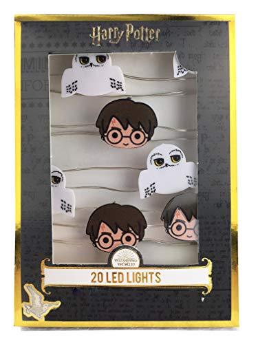 Official-Harry-Potter-Hedwig-LED-String-Lights