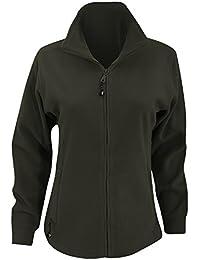 Trespass Womens/Ladies Boyero Full Zip Fleece Jacket