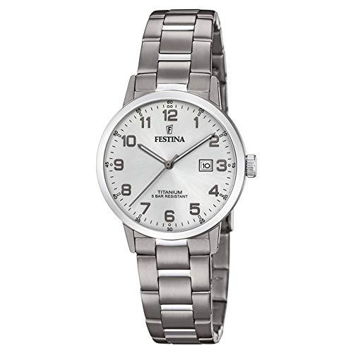 Festina F20436-1 Reloj de Damas