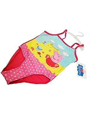 Peppa Pig - Traje de una pieza - para niña