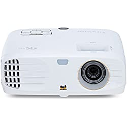 ViewSonic PX747-4K Cine en casa proyector DLP