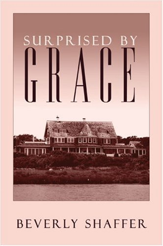 Surprised by Grace Cover Image